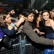 12oct SOTYteamLondon08 185x185 Student of the Year Cast and KJo Thrill Fans at Cineworld Feltham in London