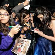 12oct SOTYteamLondon09 185x185 Student of the Year Cast and KJo Thrill Fans at Cineworld Feltham in London
