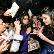 12oct SOTYteamLondon10 185x185 Student of the Year Cast and KJo Thrill Fans at Cineworld Feltham in London