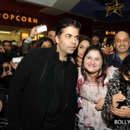 12oct SOTYteamLondon17 185x185 Student of the Year Cast and KJo Thrill Fans at Cineworld Feltham in London