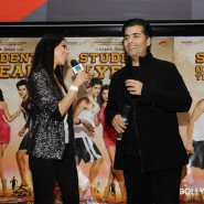 12oct SOTYteamLondon18 185x185 Student of the Year Cast and KJo Thrill Fans at Cineworld Feltham in London