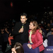 12oct SOTYteamLondon40 185x185 Student of the Year Cast and KJo Thrill Fans at Cineworld Feltham in London