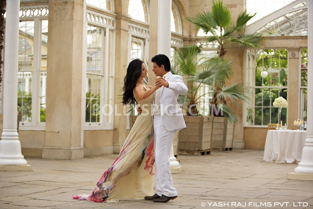 12oct Saans JTHJ YRF Saans   The Breath of Love: YRF releases the most romantic song on Jak Tak Hai Jaan album!