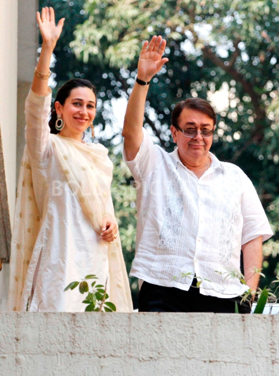 12oct SaifKareenaCourtWedding14 In Photos: Saif and Kareena Wedding: The Registered Marriage