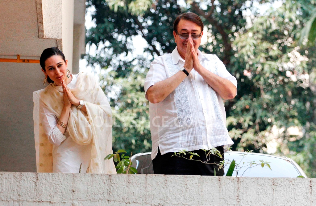 12oct SaifKareenaCourtWedding16 In Photos: Saif and Kareena Wedding: The Registered Marriage