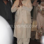 12oct SaifeenaWeddingReception02 185x185 IN PHOTOS: Saif & Kareena Wedding   The Reception