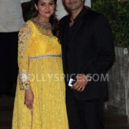 12oct SaifeenaWeddingReception08 185x185 IN PHOTOS: Saif & Kareena Wedding   The Reception