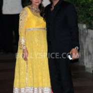 12oct SaifeenaWeddingReception10 185x185 IN PHOTOS: Saif & Kareena Wedding   The Reception