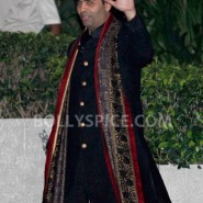 12oct SaifeenaWeddingReception13 185x185 IN PHOTOS: Saif & Kareena Wedding   The Reception