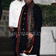 12oct SaifeenaWeddingReception14 185x185 IN PHOTOS: Saif & Kareena Wedding   The Reception