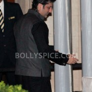 12oct SaifeenaWeddingReception23 185x185 IN PHOTOS: Saif & Kareena Wedding   The Reception