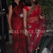 12oct SaifeenaWeddingReception24 185x185 IN PHOTOS: Saif & Kareena Wedding   The Reception