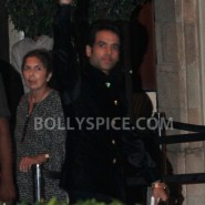 12oct SaifeenaWeddingReception38 185x185 IN PHOTOS: Saif & Kareena Wedding   The Reception
