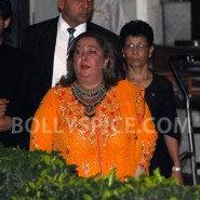 12oct SaifeenaWeddingReception43 185x185 IN PHOTOS: Saif & Kareena Wedding   The Reception
