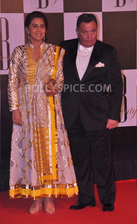 12oct WHWN Amitabh BirthdayParty03 Whos Hot Whos Not: Amitabhs 70th Birthday Party