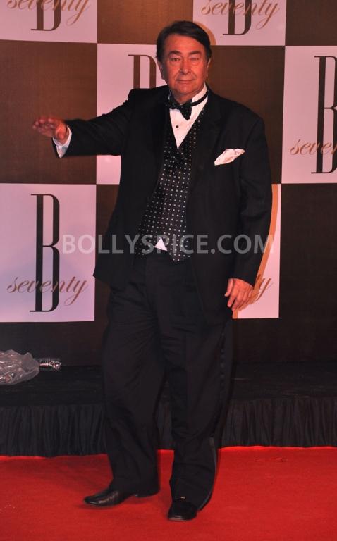 12oct WHWN Amitabh BirthdayParty05 Whos Hot Whos Not: Amitabhs 70th Birthday Party