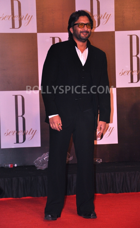 12oct WHWN Amitabh BirthdayParty24 Whos Hot Whos Not: Amitabhs 70th Birthday Party