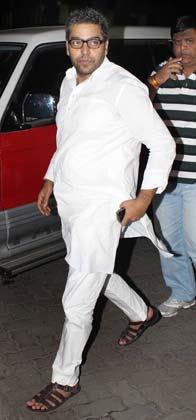 Amitabh Bachchan, SRK recollect memories of Yashji