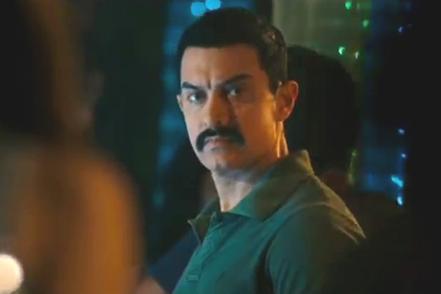 Talaash Star Cast finally share the same frame