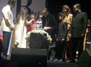 Amitabh Bachchan birthday 300x221 Amitabh Bachchan birthday