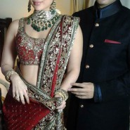 Kareena wedding 185x185 IN PHOTOS: Saif & Kareena Wedding   The Reception