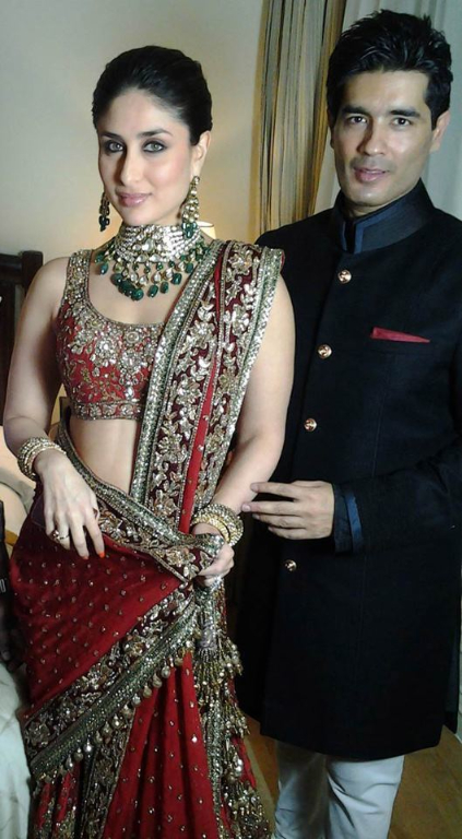 Kareena wedding IN PHOTOS: Saif & Kareena Wedding   The Reception