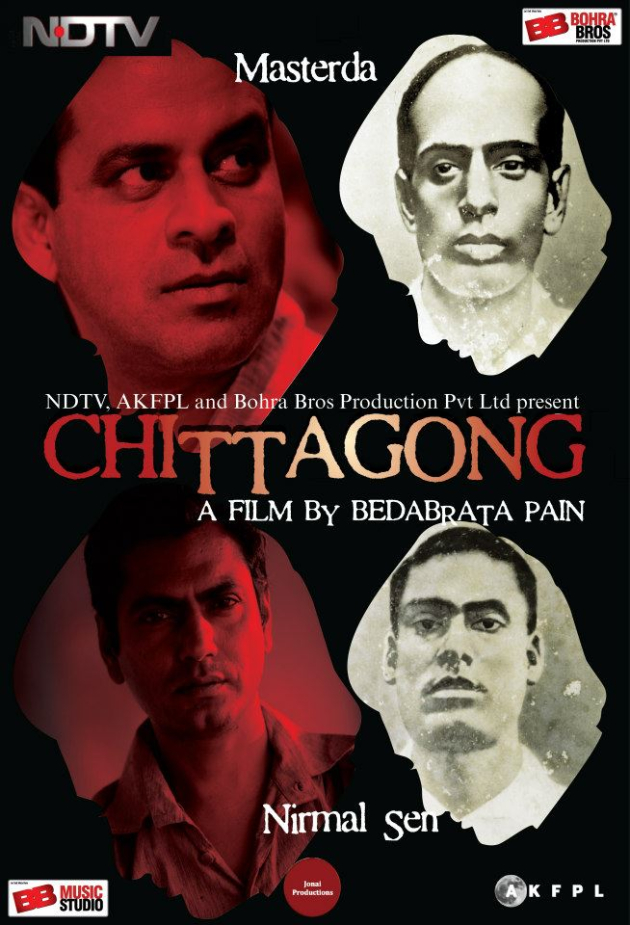chittagon review Subhash K Jha reviews Chittagong: Long live the upsurge of acting talent that has taken over Bollywood.