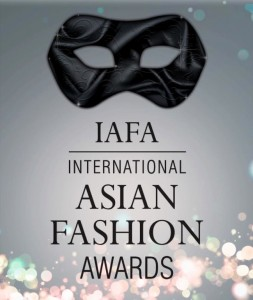 iafawards 253x300 Nominees For This Years International Asian Fashion Awards Announced!