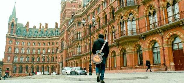 newjthjsong Get ready for the next Jab Tak Hai Jaan Song: Saans   The Breath of Love