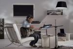 rahman tv ad