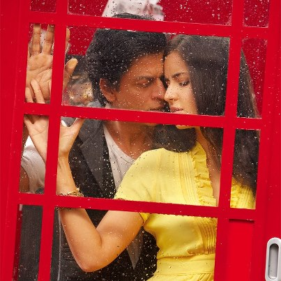 saans jthj Get ready for the next Jab Tak Hai Jaan Song: Saans   The Breath of Love