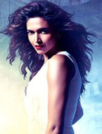 11nov deerace2 Deepika's Race 2 crosses the 2 million mark