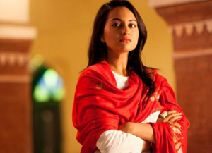 11nov sonaskshi Sonakshi: Lootera has been my toughest film!