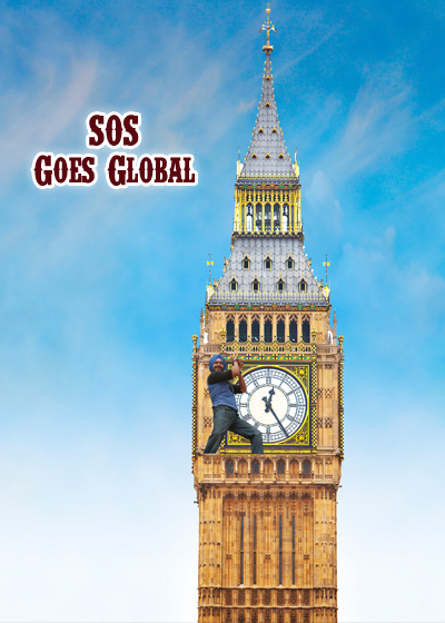 11nov sos 03 Son Of Sardaar releases worldwide