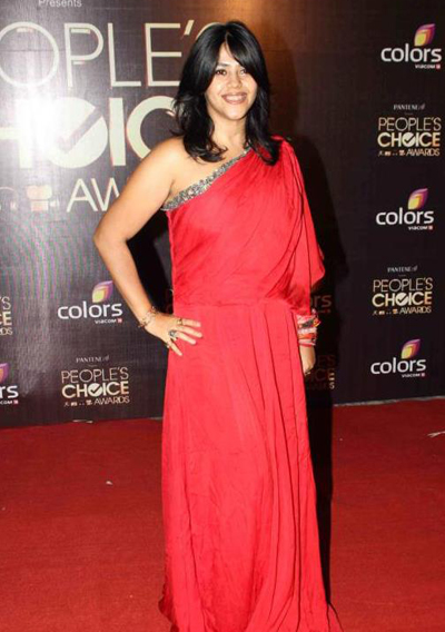 11nov whwnpplchoice ekta Whos Hot Whos Not   People's Choice Awards