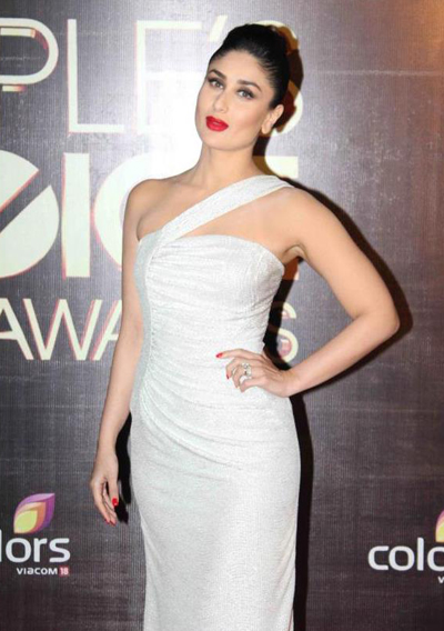 11nov whwnpplchoice kareena Whos Hot Whos Not   People's Choice Awards