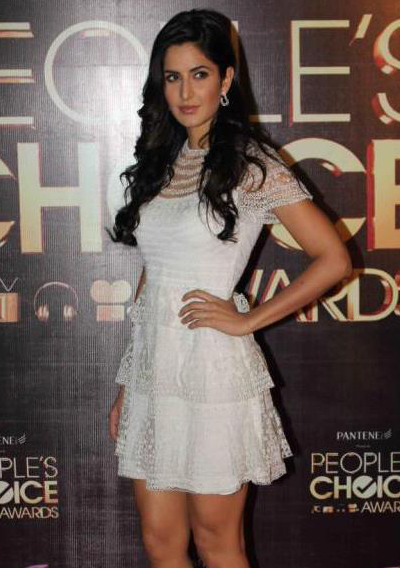 11nov whwnpplchoice katrina Whos Hot Whos Not   People's Choice Awards