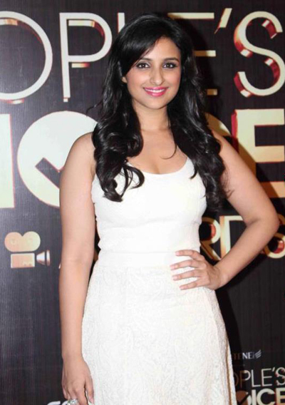 11nov whwnpplchoice parineeti Whos Hot Whos Not   People's Choice Awards