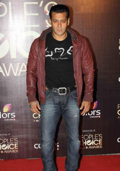 11nov whwnpplchoice salman Whos Hot Whos Not   People's Choice Awards