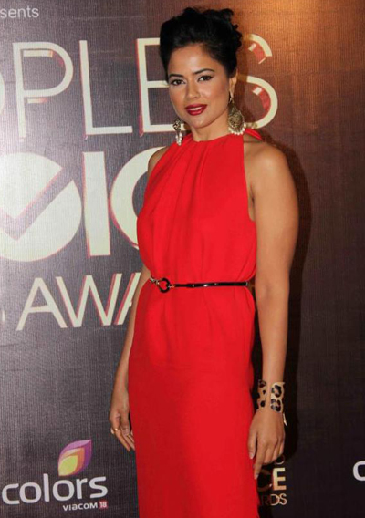 11nov whwnpplchoice sameera Whos Hot Whos Not   People's Choice Awards