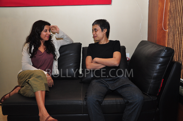 11nov zoyareema 01 Exclusive! Reema Kagti and Zoya Akhtar In Conversation!