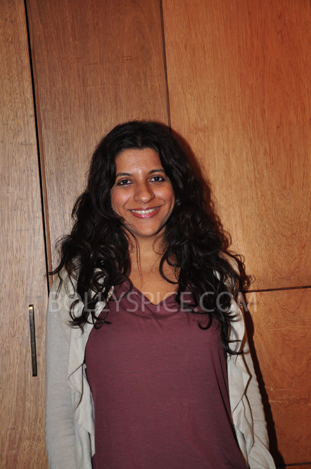 11nov zoyareema 02 Exclusive! Reema Kagti and Zoya Akhtar In Conversation!