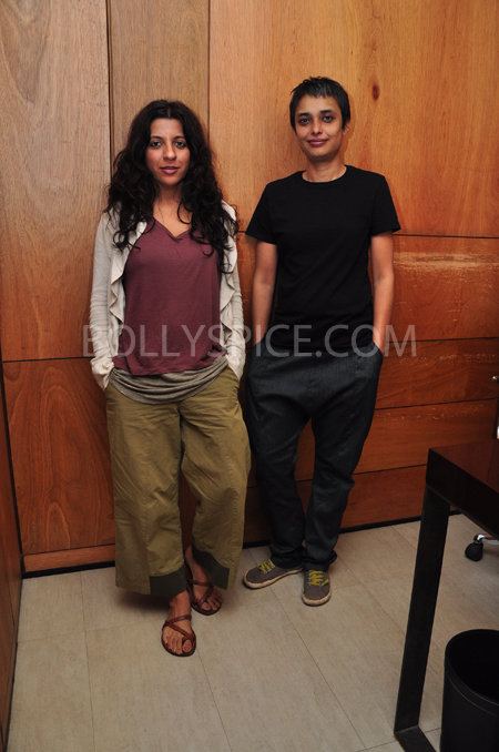 11nov zoyareema 03 Exclusive! Reema Kagti and Zoya Akhtar In Conversation!