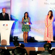 12nov Aishwarya Abhishek Aaradhya Amitabh FrenchGovtAward03 185x185 IN PHOTOS: Aishwarya Rai Bachchan receives award from the French government plus cutie Aaradhya