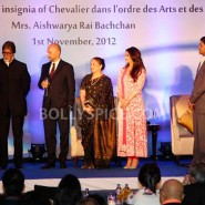 12nov Aishwarya Abhishek Aaradhya Amitabh FrenchGovtAward13 185x185 IN PHOTOS: Aishwarya Rai Bachchan receives award from the French government plus cutie Aaradhya