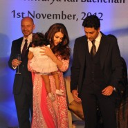 12nov Aishwarya Abhishek Aaradhya Amitabh FrenchGovtAward25 185x185 IN PHOTOS: Aishwarya Rai Bachchan receives award from the French government plus cutie Aaradhya