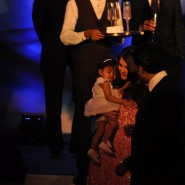 12nov Aishwarya Abhishek Aaradhya Amitabh FrenchGovtAward28 185x185 IN PHOTOS: Aishwarya Rai Bachchan receives award from the French government plus cutie Aaradhya