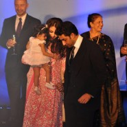 12nov Aishwarya Abhishek Aaradhya Amitabh FrenchGovtAward29 185x185 IN PHOTOS: Aishwarya Rai Bachchan receives award from the French government plus cutie Aaradhya