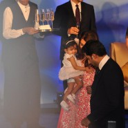12nov Aishwarya Abhishek Aaradhya Amitabh FrenchGovtAward32 185x185 IN PHOTOS: Aishwarya Rai Bachchan receives award from the French government plus cutie Aaradhya
