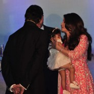 12nov Aishwarya Abhishek Aaradhya Amitabh FrenchGovtAward34 185x185 IN PHOTOS: Aishwarya Rai Bachchan receives award from the French government plus cutie Aaradhya